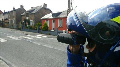 Quand les gendarmes hallucinent lors d'un contrôle radar