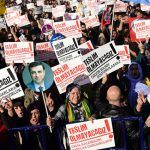 Human rights not protected in Turkey due to gov't control over judiciary: report