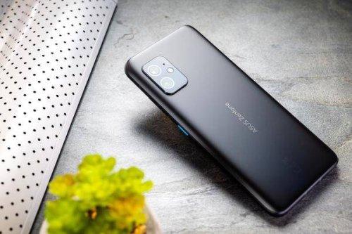 Asus ZenFone 8 im Test: Das iPhone mini mit Android ist ein Geheimtipp