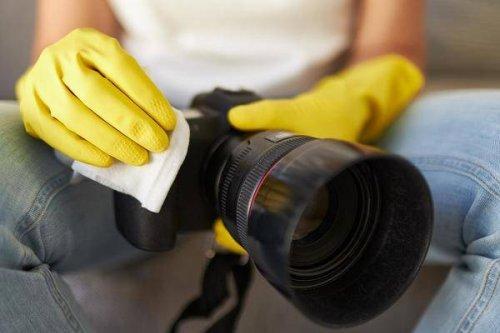 Kamera reinigen: So hältst Du Objektiv, Sensor und Gehäuse sauber