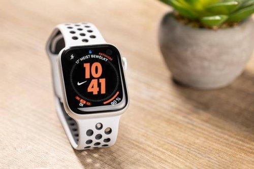 Apple-Watch-Akkutausch: Das musst Du dazu wissen