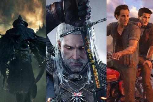 Diese Top 10-PS4-Spiele sind ein Must Have für die PlayStation 4
