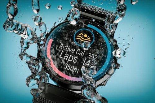 Wasserdichte Smartwatch: 8 empfehlenswerte Modelle fürs Schwimmen