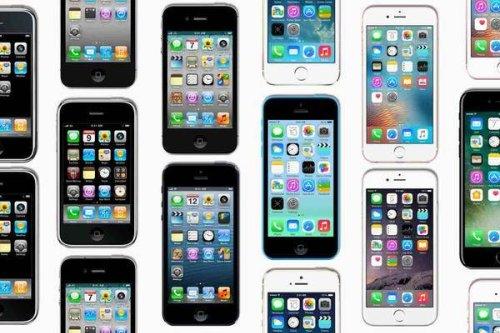 Alle iOS-Versionen im Überblick: Von iOS 1 bis iOS 14