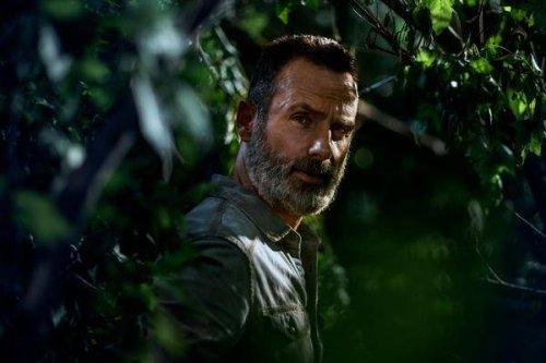 "Humbug? ""The Walking Dead""- Star spielt Scrooge in ""A Christmas Carol"""