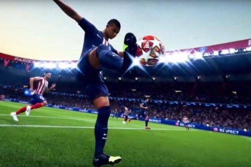 """""""FIFA"""" liefert jetzt Fangesänge aus der Dose für die Premier League"""