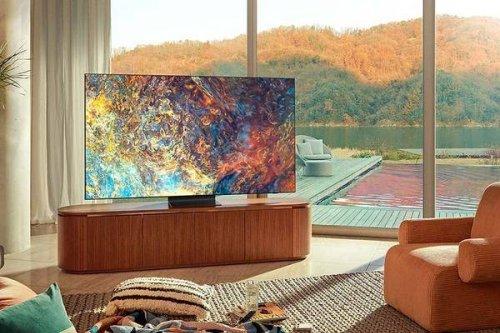 Samsung-TV 2021: Das musst Du über die neuen Fernseher wissen