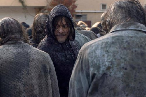 """""""The Walking Dead""""-Stars geben Einblick in die neuen Episoden"""