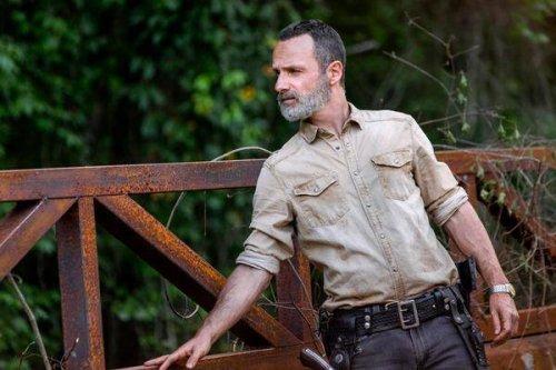 """""""The Walking Dead: World Beyond""""-Ende als Anfang der Grimes-Filme?"""