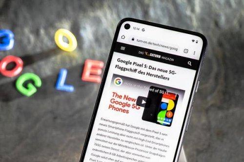 Google Alert einrichten: So funktioniert's