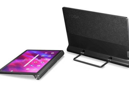 Lenovo präsentiert neue Tablets und die Smart Clock 2