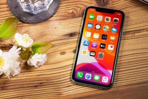 iPhones waren 2020 beliebtere Weihnachtsgeschenke als andere Handys