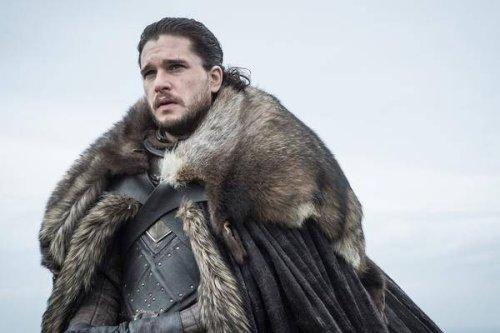 """8 spannende Fakten über """"Game of Thrones""""-Liebling Jon Snow"""