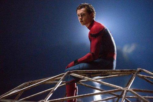 """""""Spider-Man 3"""": Cast teilt erste Fotos und den """"offiziellen"""" Titel"""