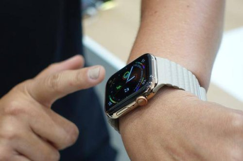 Apple Watch bei TURN ON cover image