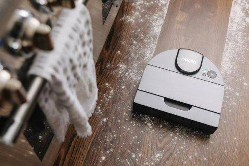 Neato D8: Neues Saugroboter-Modell ab sofort im Handel erhältlich