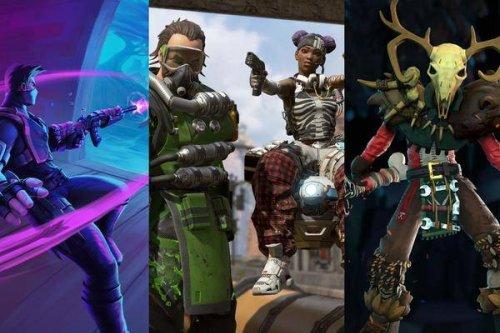"""Ähnliche Spiele wie """"Fortnite"""": 8 spannende Battle-Royale-Games"""