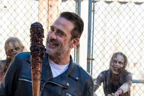 """""""The Walking Dead"""": In den Bonusfolgen lernen wir Negans Frau kennen"""