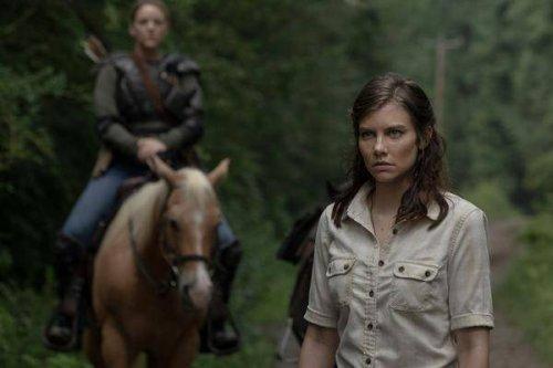 """""""The Walking Dead""""-Trailer zeigt zwei überraschende Neuzugänge"""