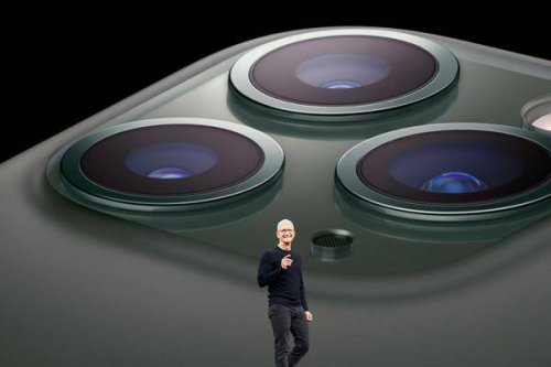 Apple iPhone 11, Pro und pro Max bei TURN ON cover image