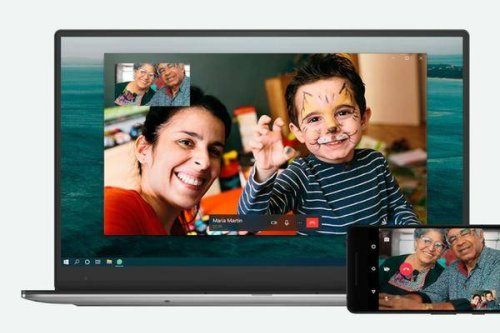 Video-Calls in WhatsApp: So funktionieren die Videoanrufe