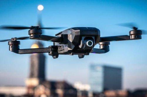 Yuneec Mantis Q im Test: Eine günstige Alternative zur Drohne von DJI?