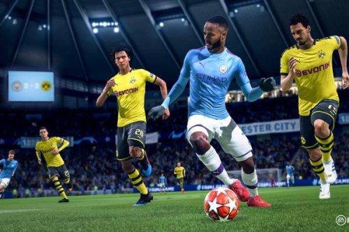 """""""FIFA 20"""" hat dieses Jahr zwei Soundtracks, Hörproben schon online"""