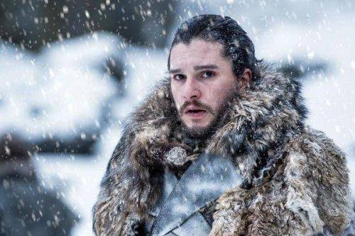 Wieder ahnungslos: Kit Harington dachte, Jon Snow tötet den Nachtkönig