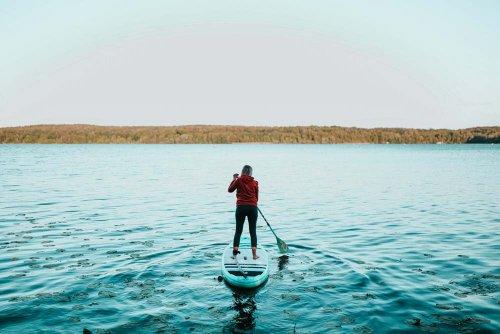 11 SUP-Tipps für Sicherheit auf dem Stand-up-paddle-board