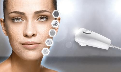 Quando la tecnologia aiuta la bellezza