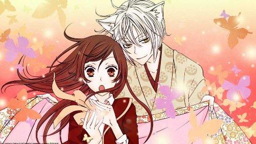 Kamisama Kiss, di Julietta Suzuki | Anime e inchiostro - tuttoteK