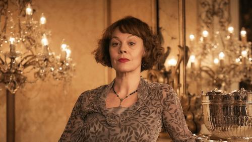 Addio a Helen McCrory: morta l'attrice di Peaky Blinders - tuttoteK