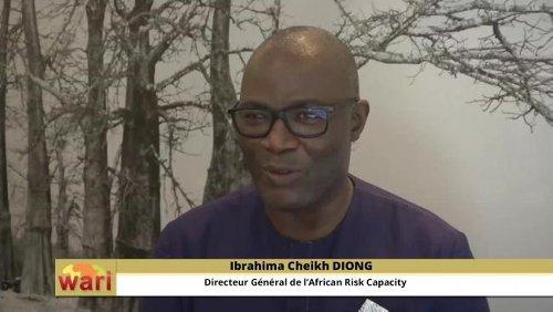 Wari saison 2021 épisode 15 : Gérer les catastrophes naturelles en Afrique en streaming   TV5MONDE Afrique