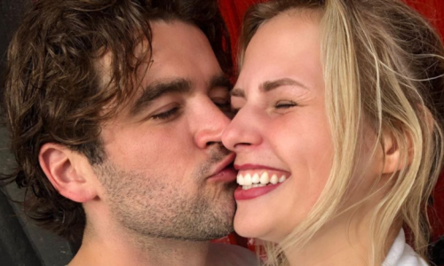 """Köln 50667""-Star Carolina Noeding: Heiratsantrag zum Geburtstag"