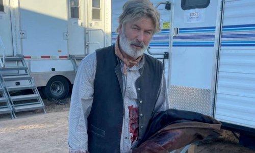 Tragischer Unfall am Set: Schauspieler Alec Baldwin erschießt Kamerafrau