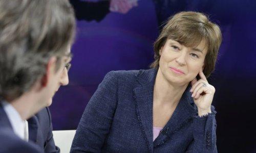 "Maybrit Illner: ""Tatort""-Star zu Gast (14. Oktober)"