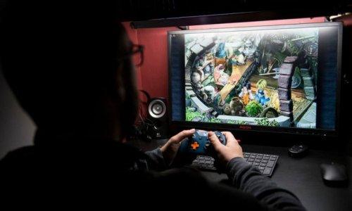 Von wegen junge Gamer: DIESE Altersgruppe zockt am meisten