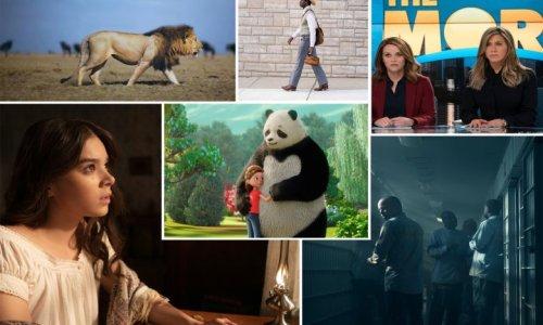 Alle 33 Apple TV+ Serien auf einen Blick