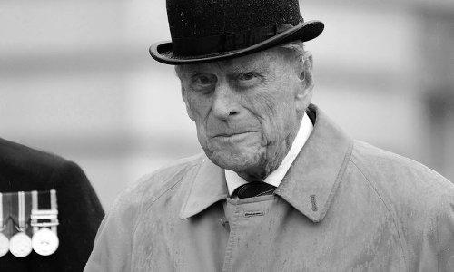 Welche TV-Sender übertragen die Trauerfeier von Prinz Philip?
