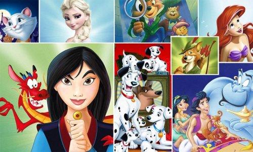 Die 15 besten Disney-Filme aller Zeiten