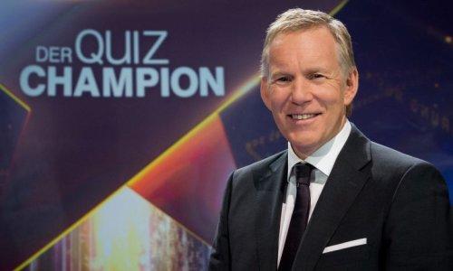 """Quiz-Champion: DIESE Promis spielen für die """"Deutsche Krebshilfe"""""""