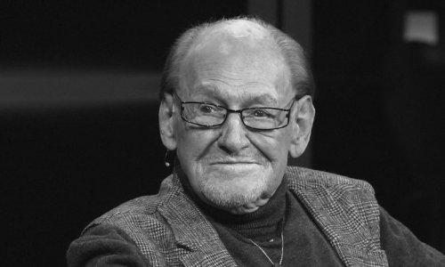 Programmänderung: MDR ehrt den verstorbenen Herbert Köfer