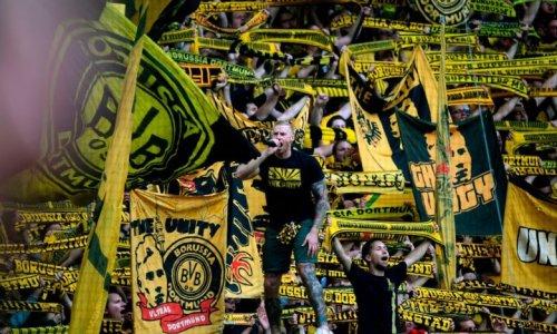 Fußballhymnen der Bundesliga