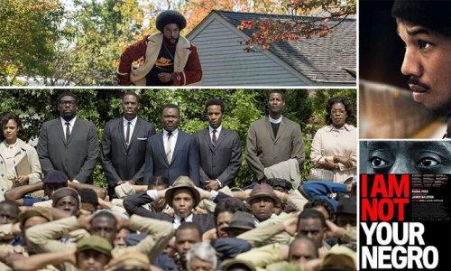 9 Filme über Rassismus, die man sehen sollte