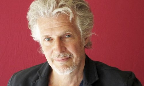 Frank Schätzing: Thriller unterbrochen! DARUM platzte ihm der Kragen