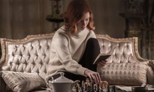 """""""Das Damengambit"""": Ex-Schach-Weltmeisterin fordert von Netflix 5 Mio. Dollar"""