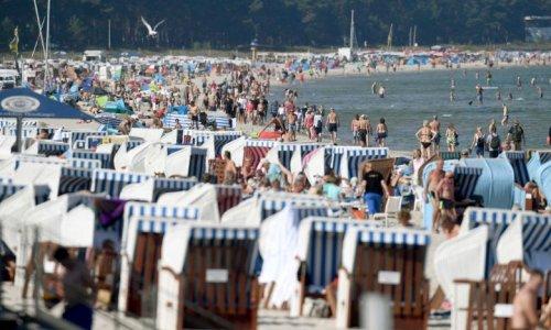 Doku: Verzweiflung an der Ostsee! Massenauflauf nach dem Lockdown