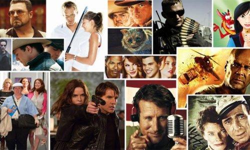115 gute Filme • Die sollte jeder sehen