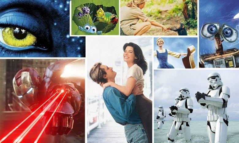 Die 36 besten Disney+ Serien und Filme