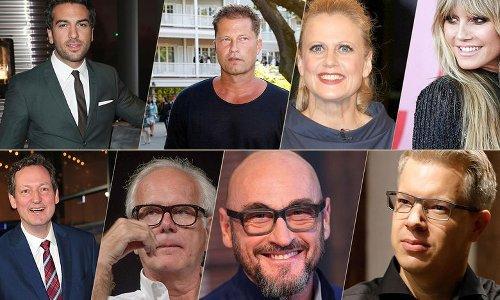 Streitende Promis: DIESE TV-Stars mögen sich nicht